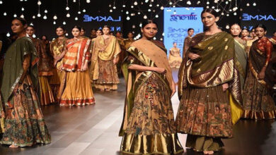 Photo of Gen Next designers mark their debut at LFW 2019