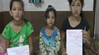 Photo of MP govt asks school to take back expelled girls