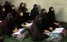 Children happy to be back in Madrasa as studies resume in Jammu