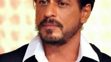 Photo of I want to do an action film: Shahrukh