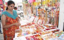 Rakhi sales this year on encouraging note