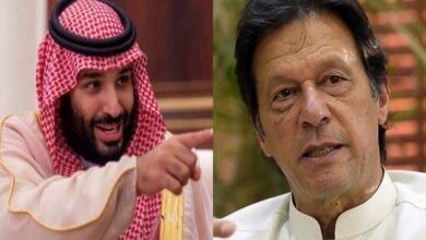 Photo of Kashmir: Imran, MBS speak for 3rd time over the issue