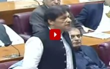Article 370: Imran likens BJP's ideology to white supremacists