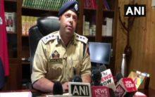 2 JeM terrorists killed in Sopore encounter: J-K Police