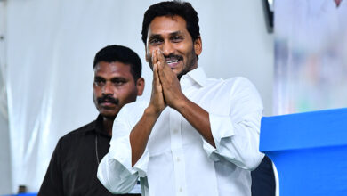 Photo of Jagan releases Rs 187 crore for capital city area farmers