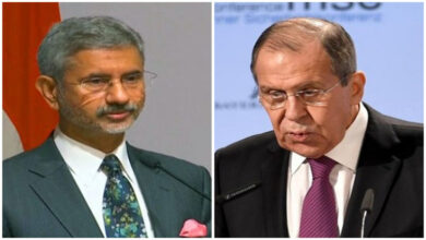Photo of Jaishankar to meet Lavrov in Russia today
