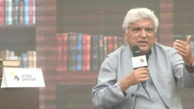 Photo of Convinced of my thoughts: Javed Akhtar on being trolled