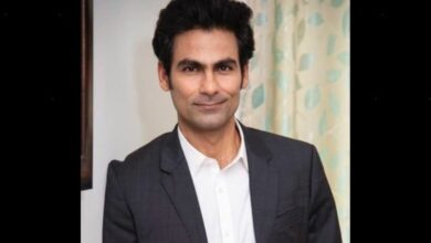 Photo of Keeping healthy, fit is very important: Mohammad Kaif