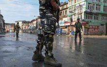 4,000 detained in Kashmir since Article 370 revoked