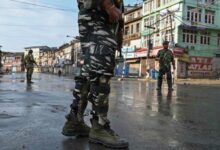 Photo of Curfew imposed in Srinagar ahead of A 370 revocation anniversary