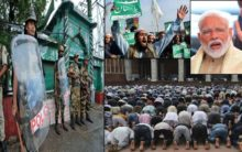 Kashmir: Cessation of communication worrying the citizens