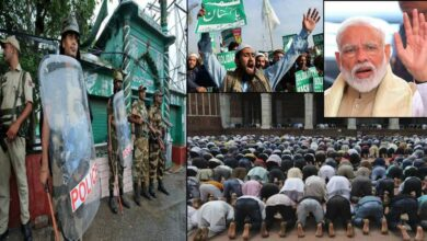 Photo of Kashmir: Cessation of communication worrying the citizens
