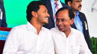 Photo of Congress Leaders' Padayatra foiled