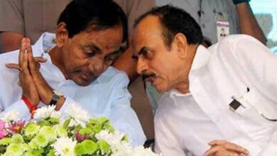Photo of KCR may send Mahamood Ali to Amit Shah meet in Delhi