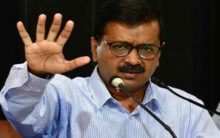 BJP will end power subsidy: Kejriwal