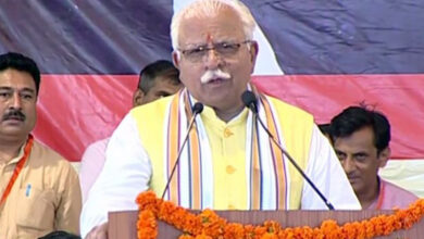 Photo of Will implement NRC in Haryana as well: CM Khattar