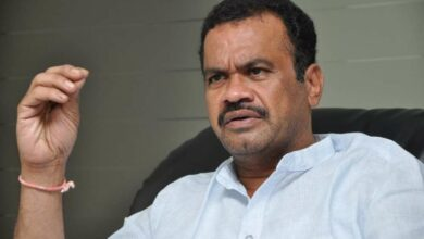 Photo of Komati slams KTR for neglecting works in his constituency