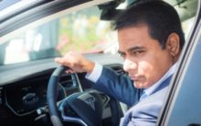 KTR's no VIP convoy gesture gets thumbs-up
