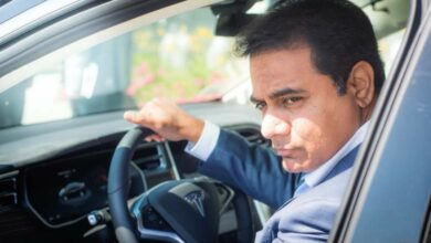 Photo of KTR's no VIP convoy gesture gets thumbs-up