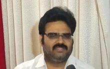 BJP leader demands centre to execute Polavaram project