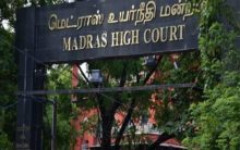 Madras HC directs actions against officials