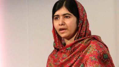 Photo of Malala's biopic 'Gul Makai' gets release date