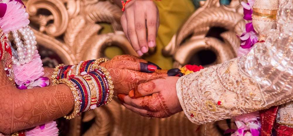 Marriage functions