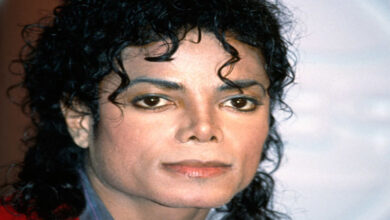 Photo of Michael Jackson art show opens in Finland despite controversy