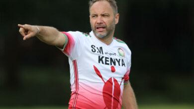 Photo of Kenya parts company with head coach Migne