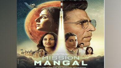 Photo of 'Mission Mangal' crosses Rs 200cr at domestic box-office