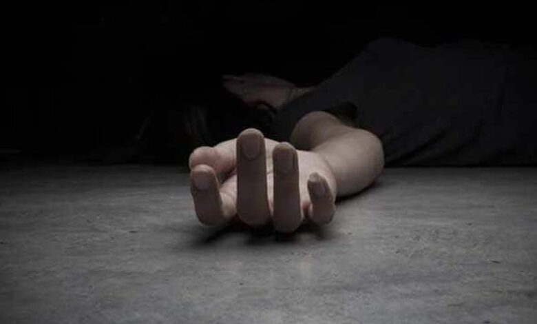 Man held for murdering second wife