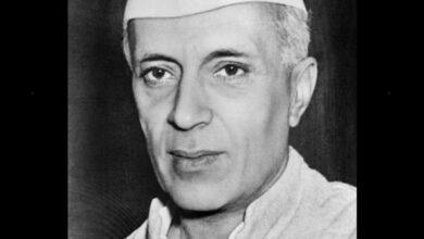 Photo of Taking apart Nehru's India, brick by brick