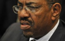 Sudan: Omar-al-Bashir charged with corruption