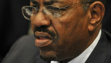 Photo of Sudan: Omar-al-Bashir charged with corruption