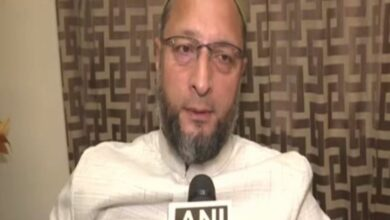 Photo of Owaisi raises question over need to engage with Trump on Kashmir