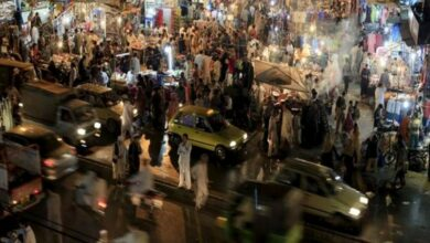 Photo of Trade suspension: Pakistanis fear price rise ahead of Eid