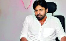 Pawan gives Rs 1 lakh to an ailing party activist