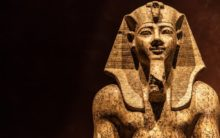Pharaoh pride did not continue