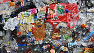 Photo of Indonesia: Foreign trash 'like treasure' in plastics village