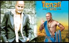 Pradeep Kabra to enter 'Tenali Rama'