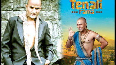 Photo of Pradeep Kabra to enter 'Tenali Rama'