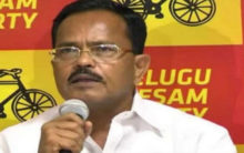 Senior TDP leader Motkupalli Narsimhulu set to join BJP