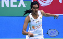 I was prepared for everything: Sindhu