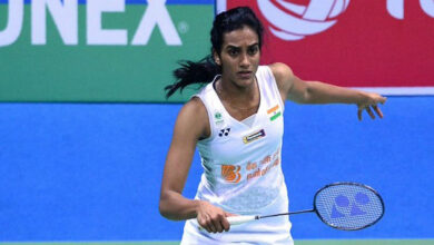 Photo of I was prepared for everything: Sindhu
