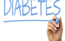 Diabetes associated with increased bone mineral density: Study