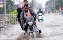 Heavy showers likely in Madhya Pradesh, Chhattisgarh