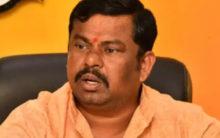 BJP Raja Singh demands action, Tirumala bus tickets issue