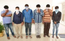 Hyderabad: Dacoity gang busted, Indica, Rs 6 Lakhs cash seized