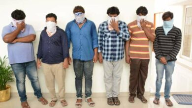 Photo of Hyderabad: Dacoity gang busted, Indica, Rs 6 Lakhs cash seized