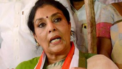 Photo of Non-Bailable Warrant against Renuka Chowdhury